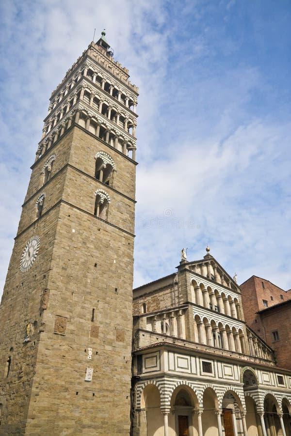 Pistoia - Tuscany stock photos