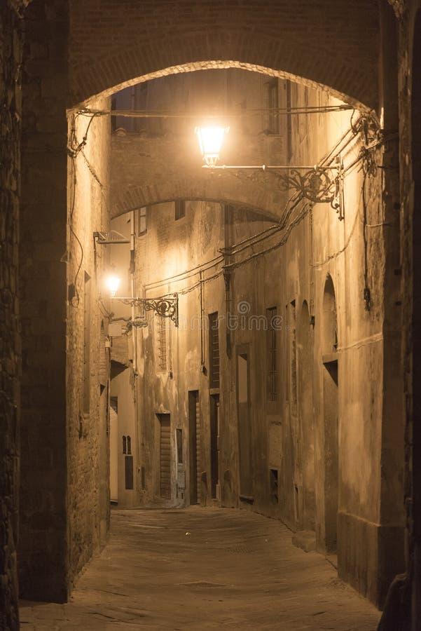 Pistoia (Tuscany, Italy) stock photography