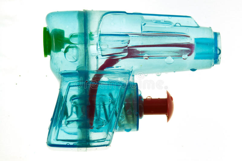 Download Pistol stock image. Image of game, colors, traditional - 25151419