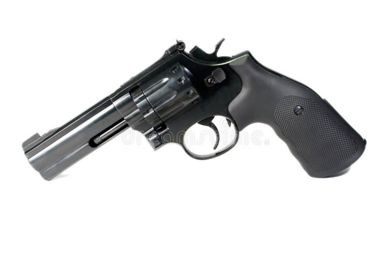 Download Pistol stock image. Image of closeup, weapon, defense, handgun - 471467