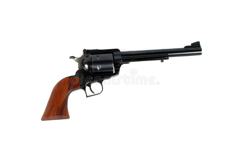 Pistol stock images