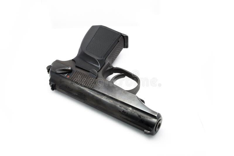 Pistol 9mm Makarov stock photography