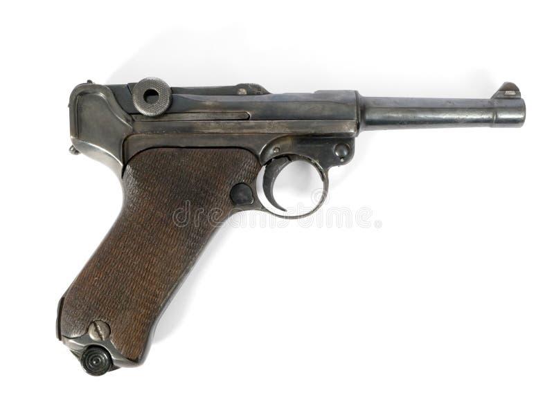 Pistola fotografie stock libere da diritti