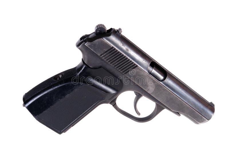 Pistola fotografía de archivo