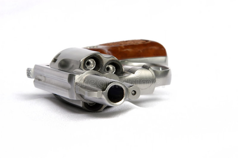 Pistola No2 Fotografia Stock