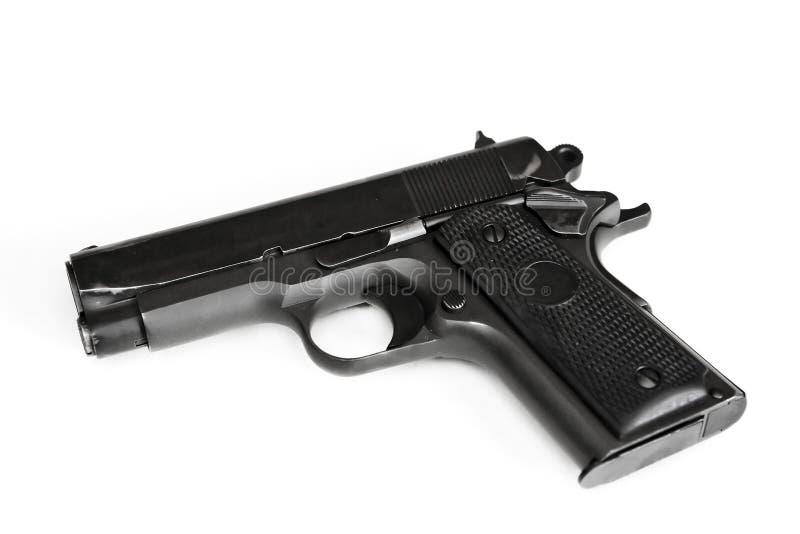 Pistola - potro M1991 A1 fotografía de archivo libre de regalías