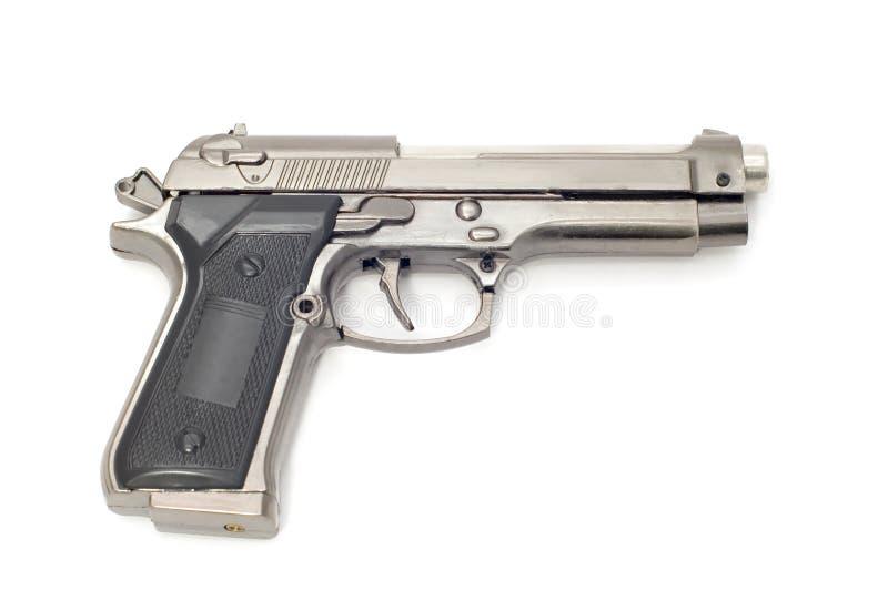 Pistolas más ligeras imagen de archivo