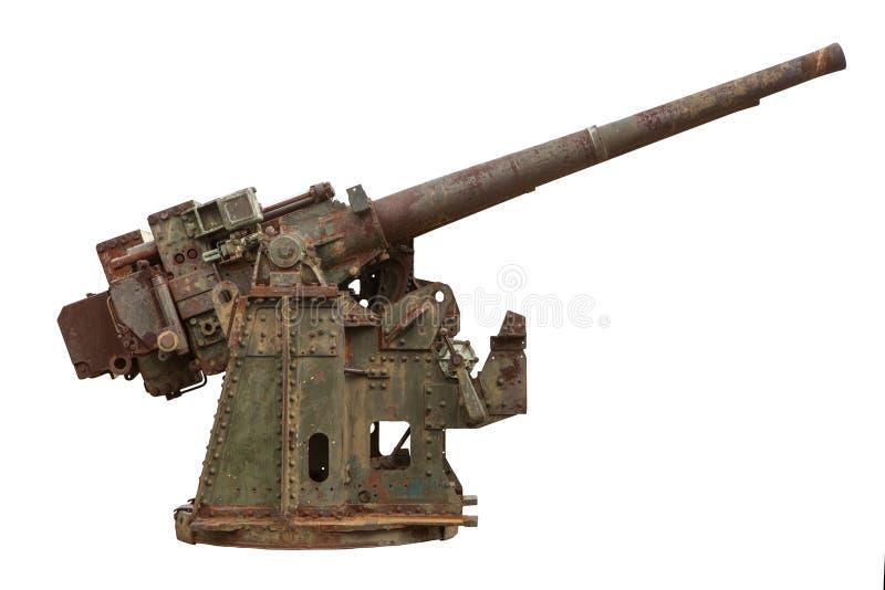 Pistole della guerra immagine stock libera da diritti