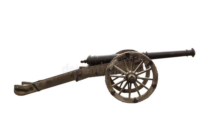 Pistole della guerra fotografie stock