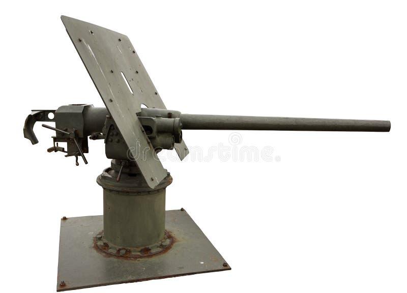 Pistole della guerra immagini stock libere da diritti