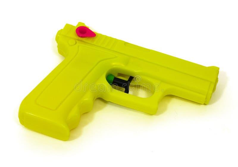 Pistolet d'eau photos libres de droits
