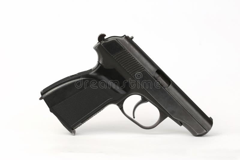 Pistolet de Makarov images stock