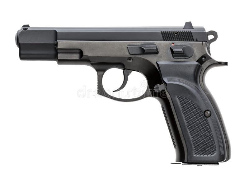 pistool royalty-vrije stock fotografie
