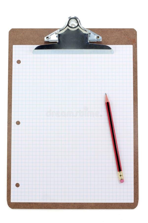 piszę sieci papieru fotografia stock