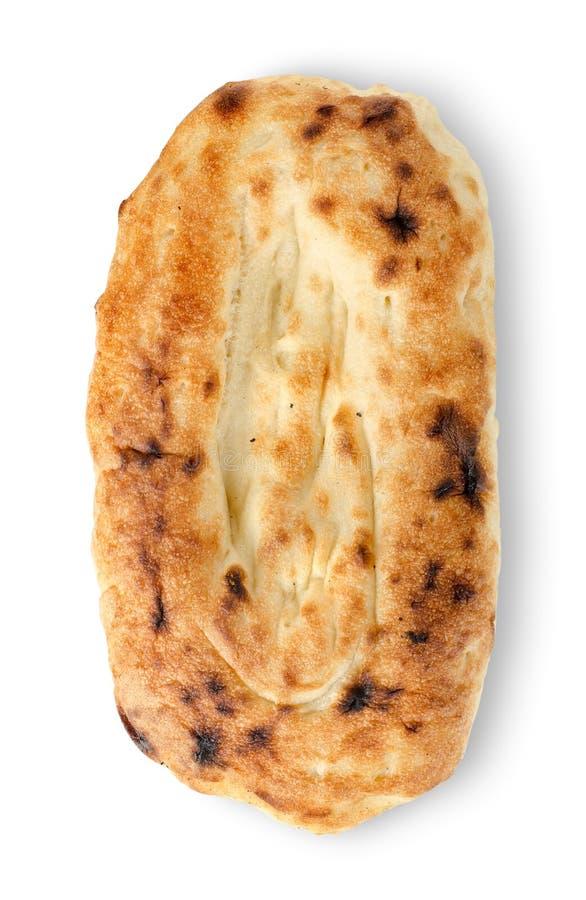 Pita bröd royaltyfri foto