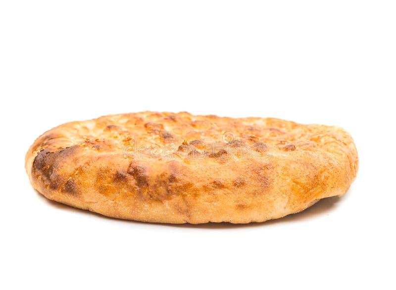Pita chleb zdjęcie royalty free