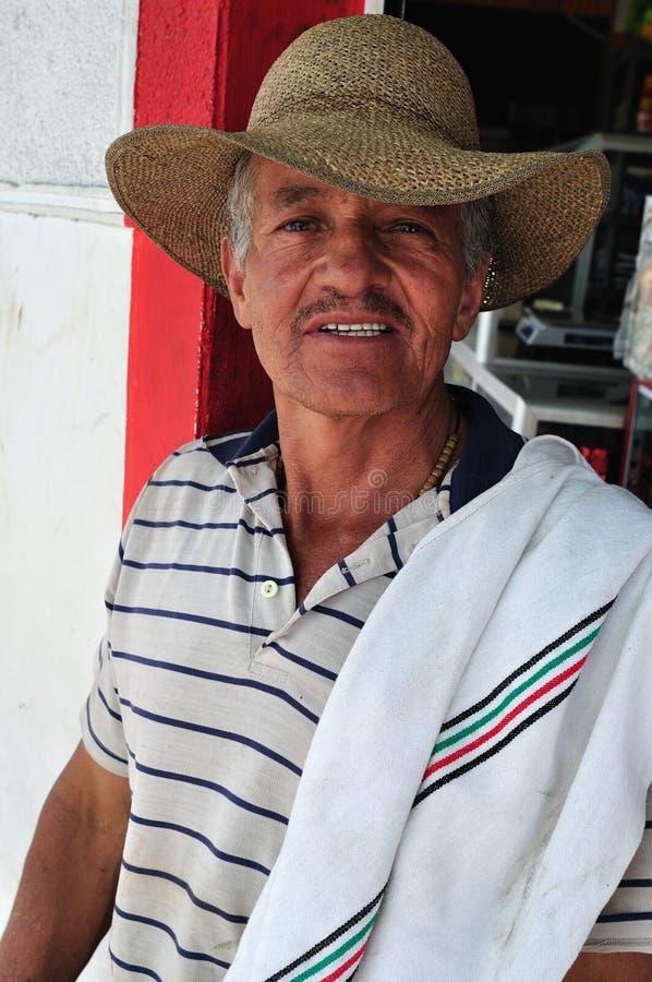 Pitalito - Colombia fotografía de archivo libre de regalías