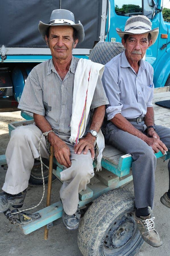 Pitalito - Colombia imágenes de archivo libres de regalías
