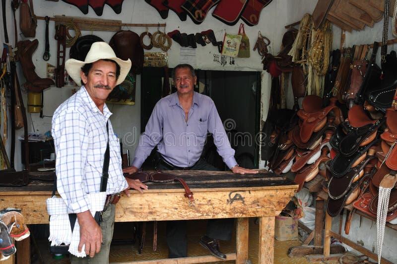 Pitalito - Colombia fotografía de archivo