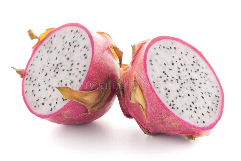Pitaya或龙果子 免版税图库摄影