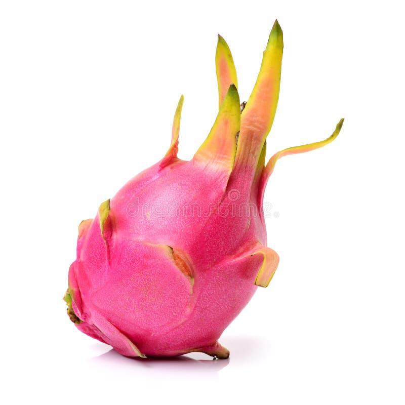 Pitaya或龙果子 免版税库存照片