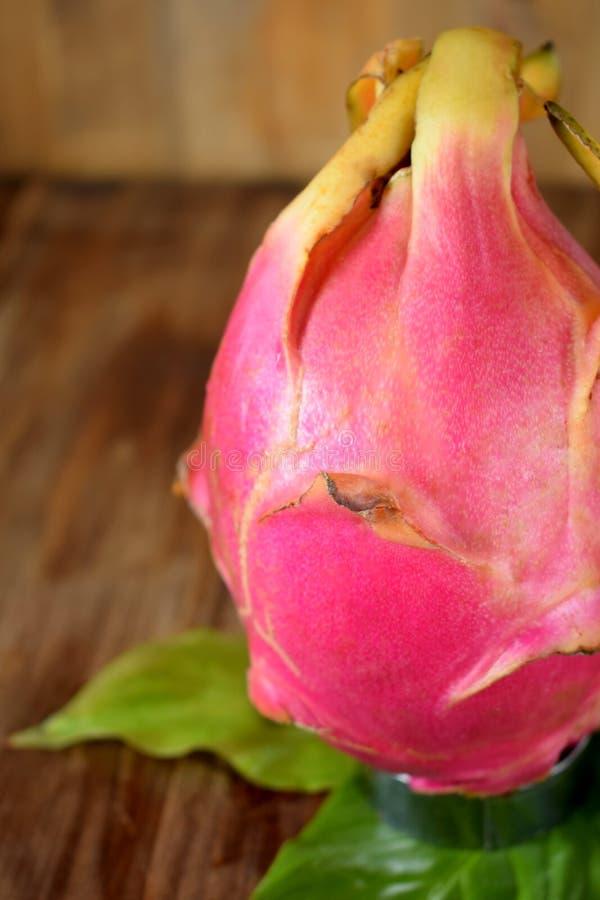 Pitaya или плодоовощ дракона стоковые изображения