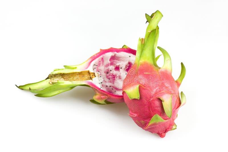 Download Pitaya imagem de stock. Imagem de vermelho, frutas, dragon - 12801677