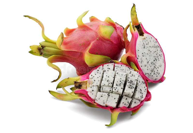 Pitaya foto de stock