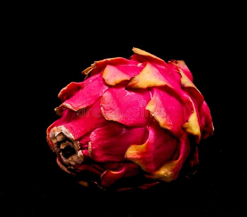 Pitaya lub smok owoc obraz royalty free