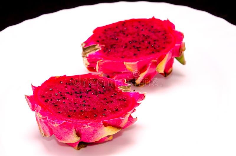 Pitaya lub smok owoc zdjęcia stock