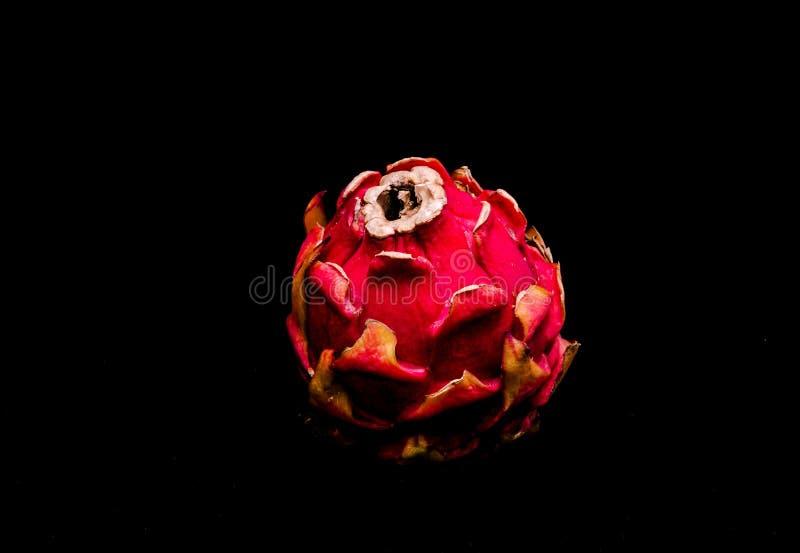 Pitaya lub smok owoc zdjęcia royalty free