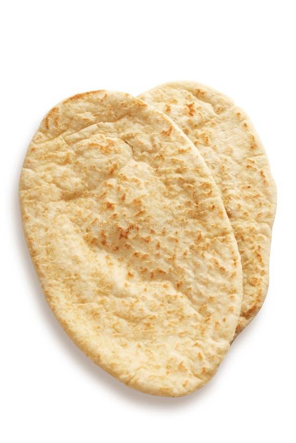 Pitta bröd royaltyfria foton