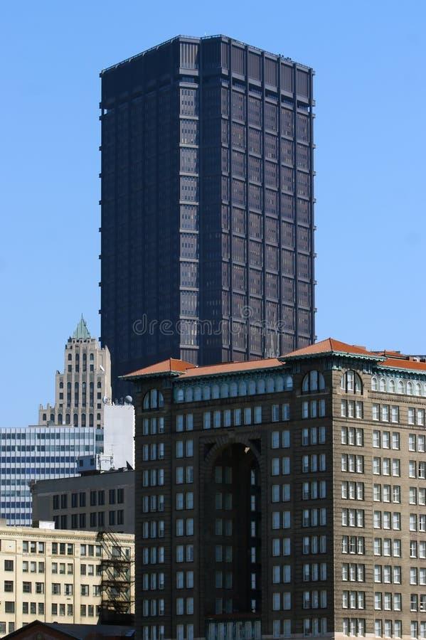 Pittsburgh stock foto