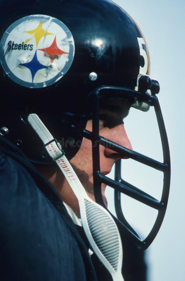Free Pittsburgh Steelers Hall Of Famer, Jack Lambert Royalty Free Stock Photo - 73981705