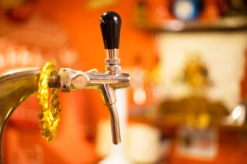 Piwa klepnięcie zdjęcia royalty free