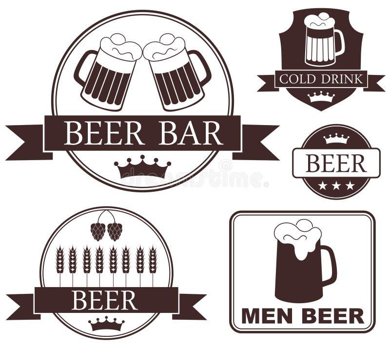 Piwo ilustracji