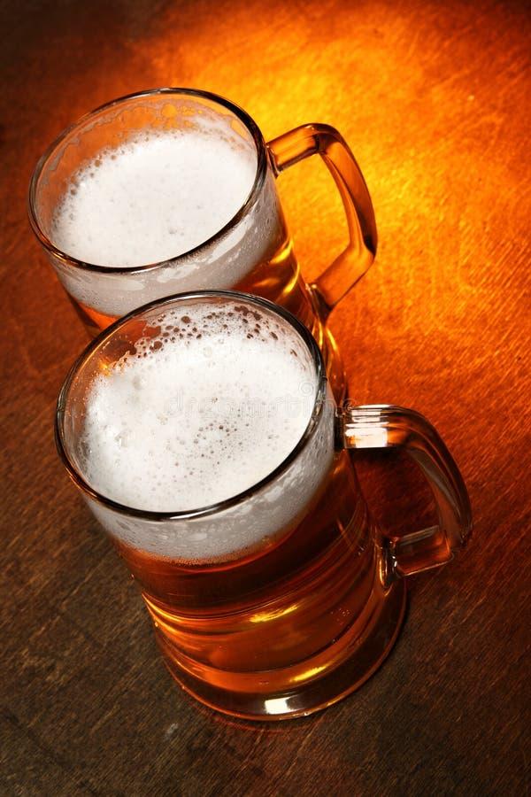 piwo obraz royalty free