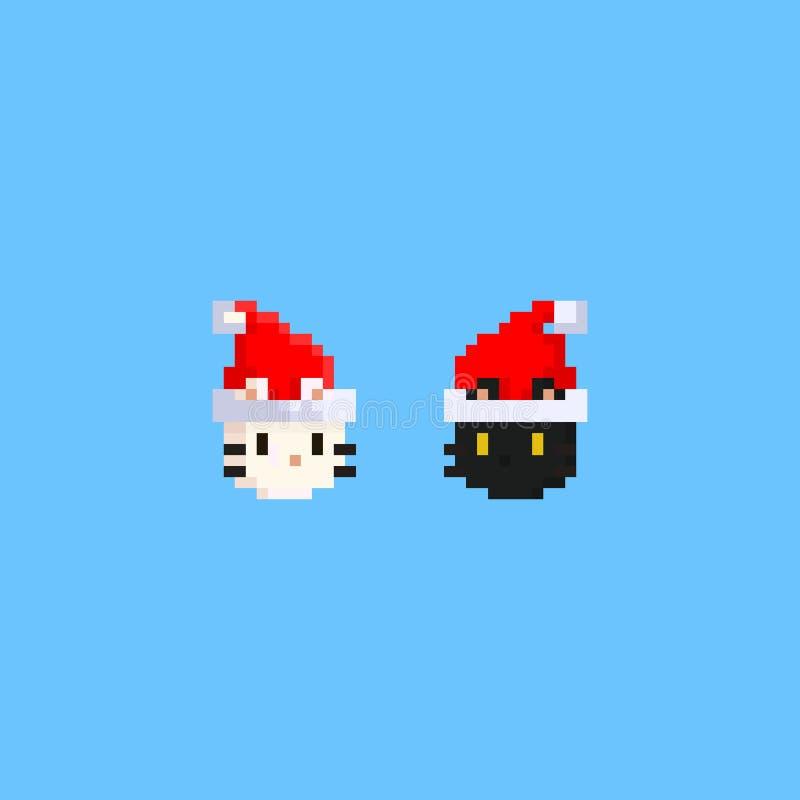 Pixel Art Black White Stock Illustrations 8460 Pixel Art