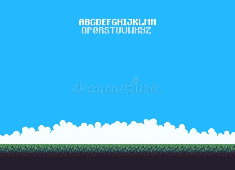 Pixels Spiele