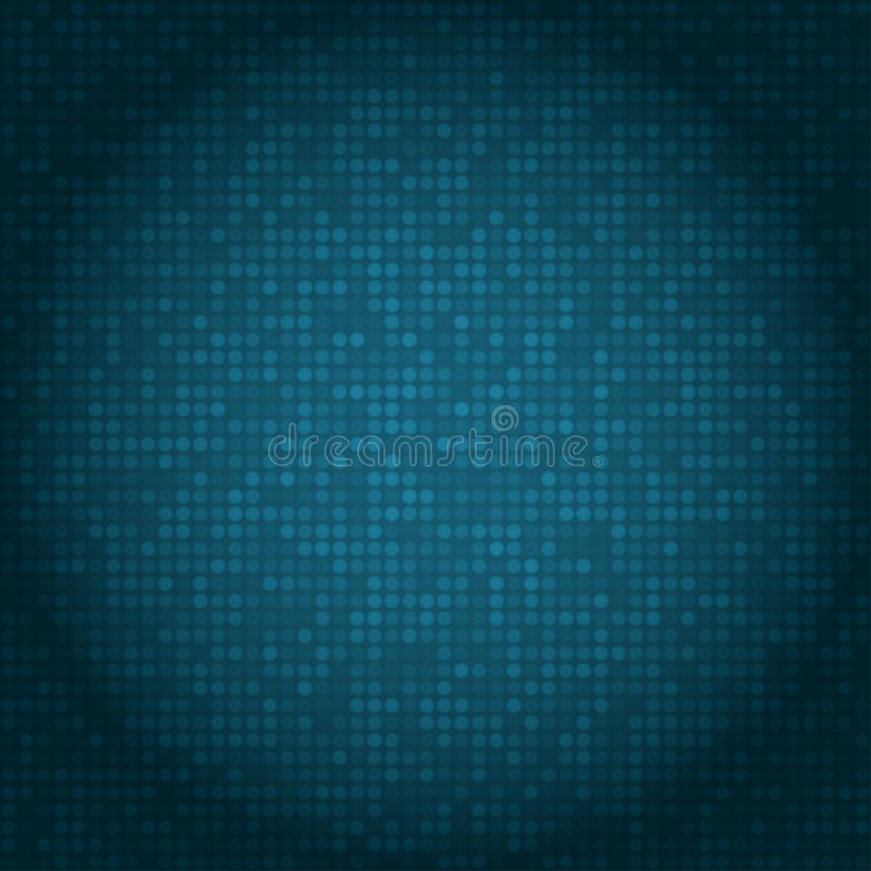 Download Pixelated Technology Background Stock Vector - Image: 27252119