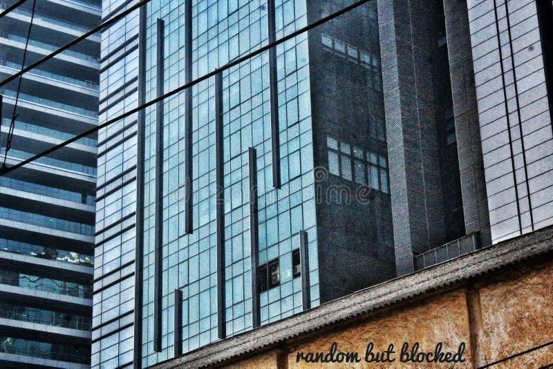 Pixelbuild photo libre de droits