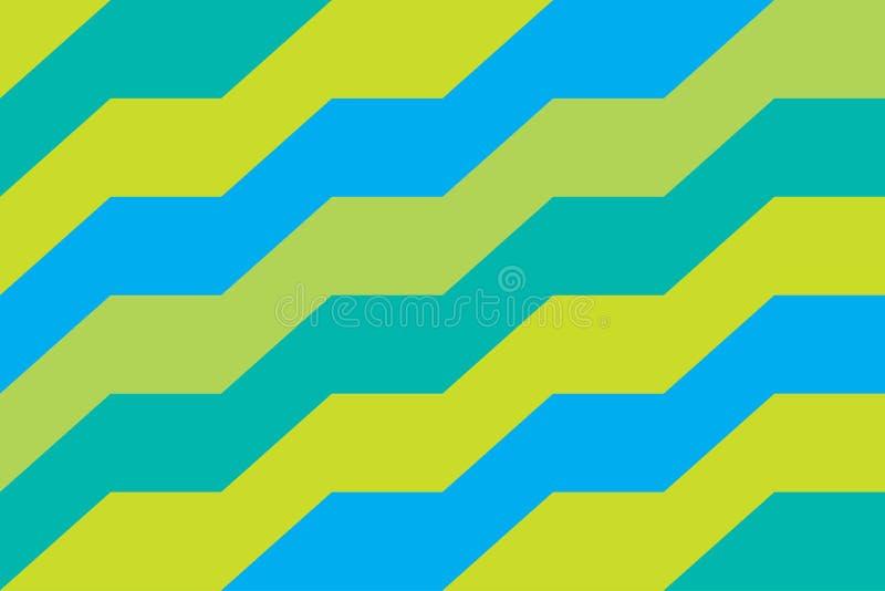 Pixelhintergrunddreieckzusammenfassungsmuster-Farbabstufungsfahne stockbilder