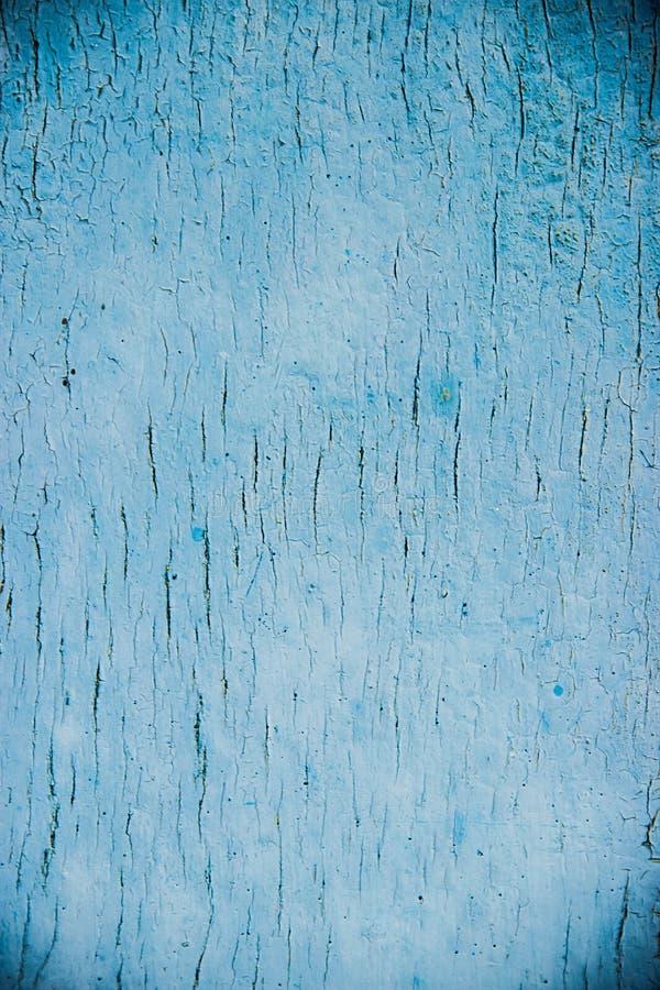 Pizarra con la peladura del fondo de la pintura foto de archivo