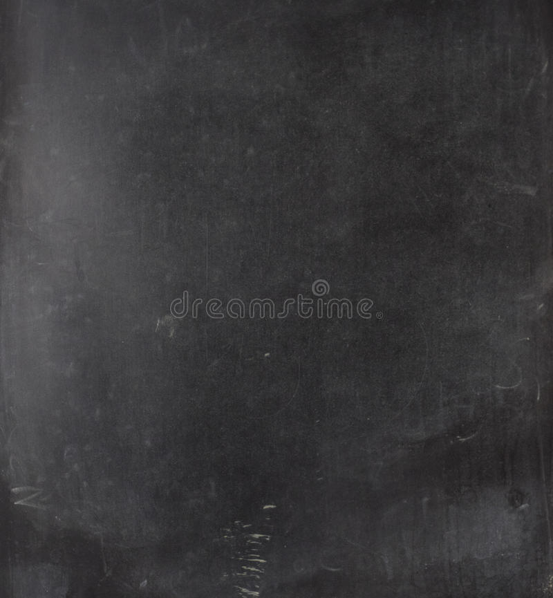 Pizarra, espacio en blanco foto de archivo libre de regalías
