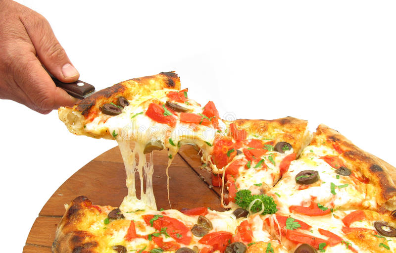 Download Pizza Royalty Free Stock Images - Image: 10451299
