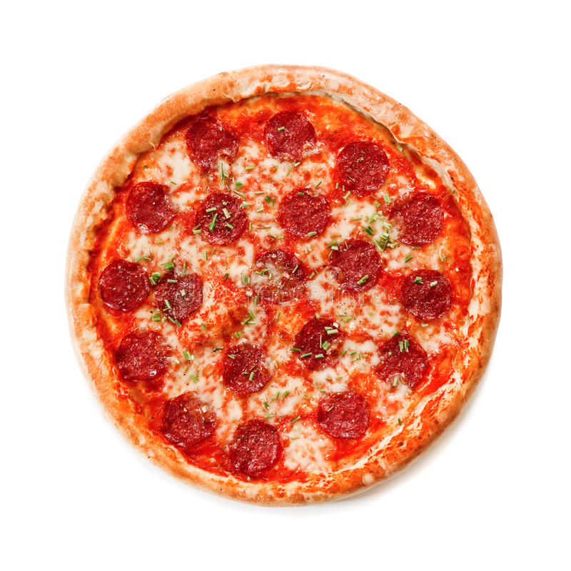 Free Pizza Stock Photography - 14000912
