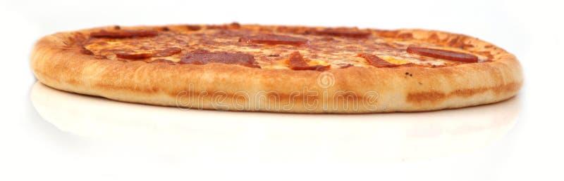 pizza royaltyfria foton