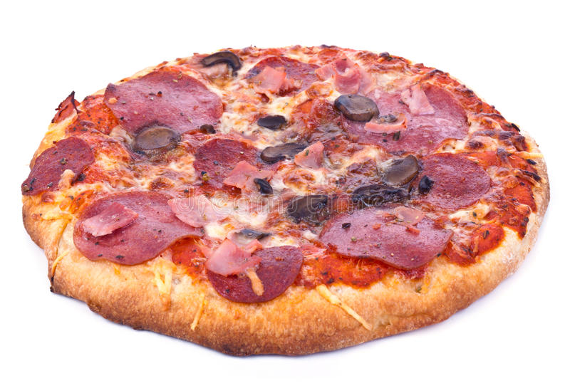 Download Pizza Royalty Free Stock Photo - Image: 21092895