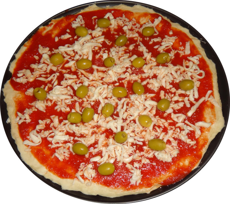 Download Pizza Royalty Free Stock Images - Image: 23042669