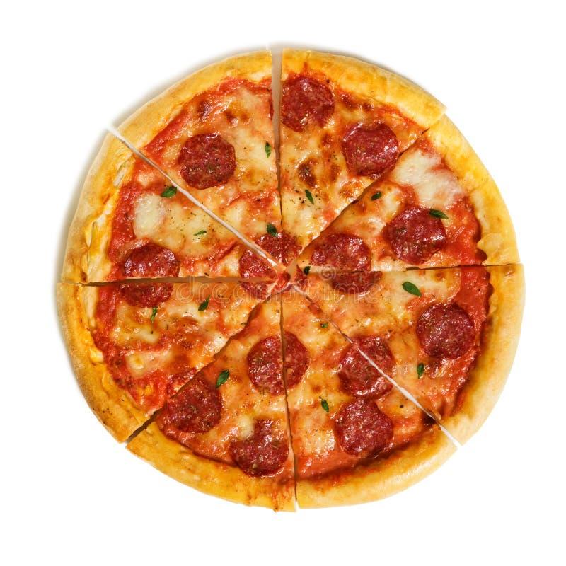 Free Pizza Stock Image - 23244441